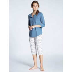Calida DAMEN Pyjama 3/4
