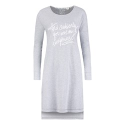Short Stories Sleepshirt langarm